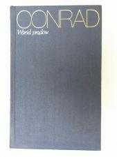 Znalezione obrazy dla zapytania Joseph Conrad : Wśród prądów