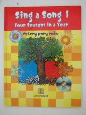 SING A SONG – CZTERY PORY ROKU