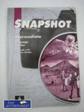 SNAPSHOT, INTERMEDIATE, LANGUAGE BOOSTER