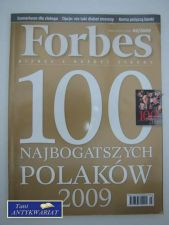 FORBES 03/2009