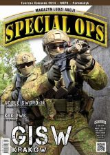 SPECIAL OPS 5/2014