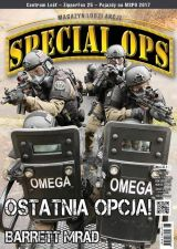 SPECIAL OPS 6/2017