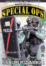 SPECIAL OPS 3/2018