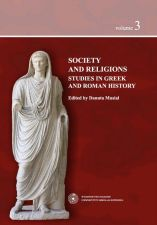 Society and religions. Studies in Greek and Roman history vol. 3