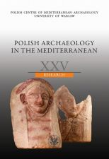 Polish Archaeology in the Mediterranean 25 Research