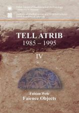 Tell Atrib 1985-1995 IV Faience objects